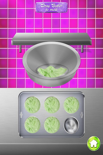 【免費教育App】Cake Pop Maker - Cooking Games-APP點子