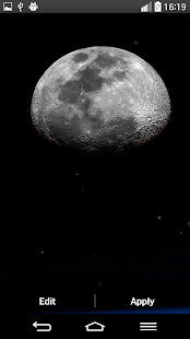خلفيات مذهلة Moonlight Live Wallpaper