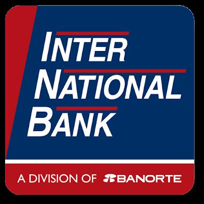 Inter National Bank for Tablet