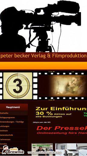 Peter Becker Live
