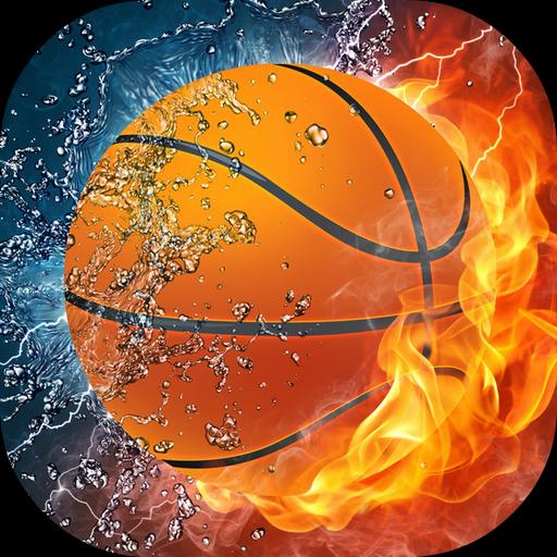 真正的篮球3D 體育競技 App LOGO-硬是要APP