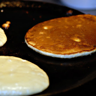 Pancakes Revisited