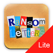Ransom Letters Lite