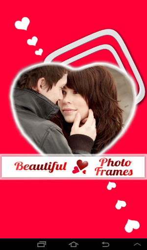 【免費攝影App】Photo Frames on Love theme-APP點子