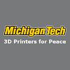 Michigan Tech 3D Printers for Peace Contest