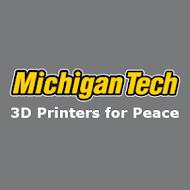 3D Printers for Peace Contest Announces Winners