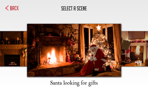 Kringl - Proof of Santa App- screenshot thumbnail