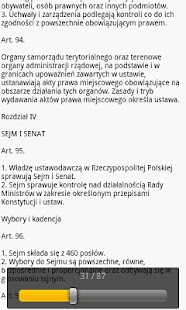 Constitution of Poland - screenshot thumbnail