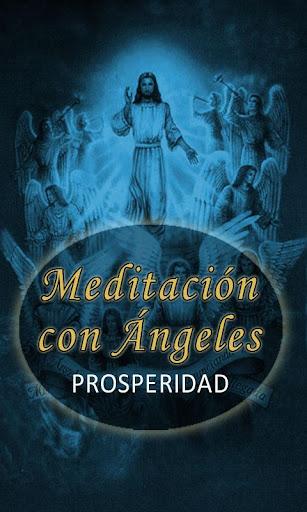 Meditación con Ángeles