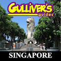 Singapore Travel - Gulliver's icon