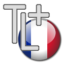 TL+ Base French - Tourist icon