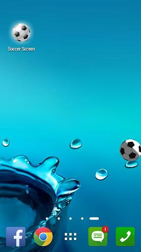 Soccer Screen