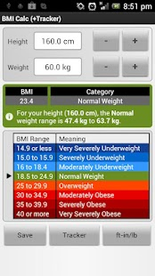 Adult BMI Calculator: English | Assessing Your Weight ...