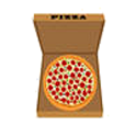 Pizzarecept icon