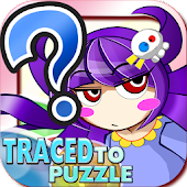 Traced to Puzzle(なぞってパズル)