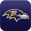 Baltimore Ravens Mobile logo