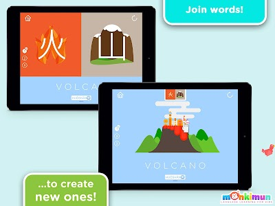 Monki Chinese Class v1.6.2