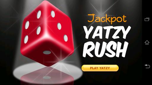 Jackpot Yatzy Rush