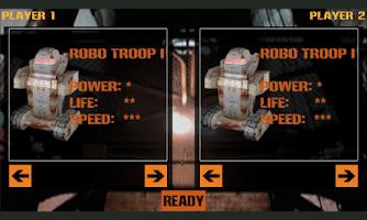 Screenshot of Metal Destruction Lite