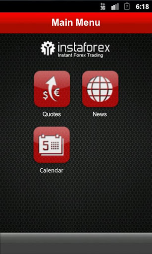 InstaForex Quotes and News