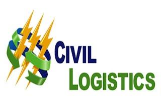 Screenshot of Civil Logistics