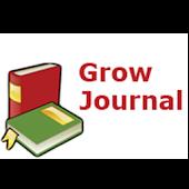 Grow Journal Demo