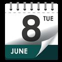 Calendar Droid icon
