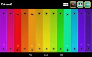 Screenshot of Animal Piano Pianimal for Kids