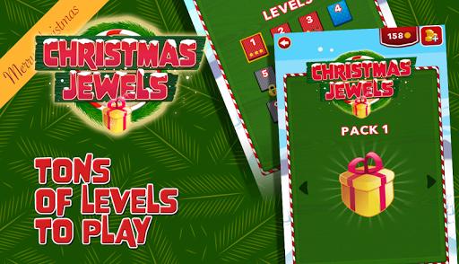 【免費解謎App】Christmas Jewels-APP點子