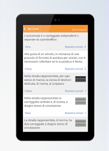 Quiz Patente 2014 + Manuale - screenshot thumbnail