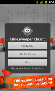 Minesweeper Classic (Mines) - náhled