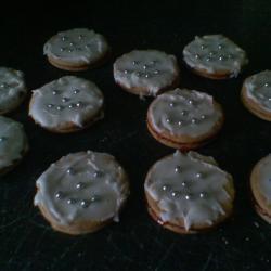 Cheats Scottish Empire biscuits