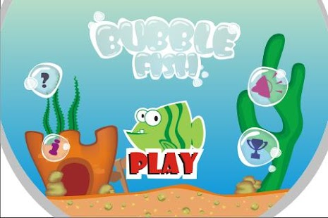 Download bubble fish apk on pc download android apk for Bubble fish game