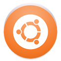 Ubuntu Launcher (Beta) icon