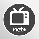 net+ TV Mobile icon
