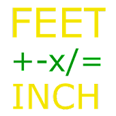 Feet Inch Calculator Free
