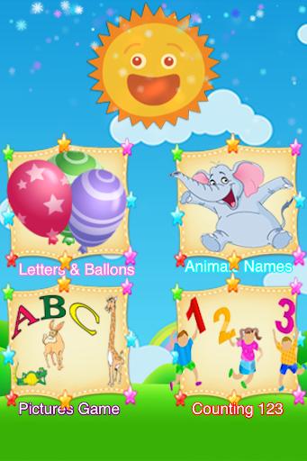ABC Fun English For Children