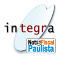 Integra Nota Paulista icon