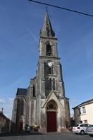 photo de Sainte Christine
