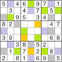 Sudoku Advanced icon