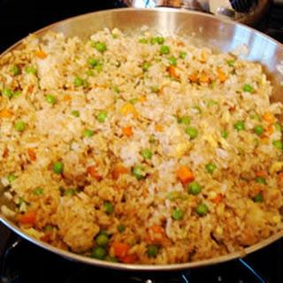 Fried Rice II.