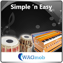 Play Indian Music by WAgmob