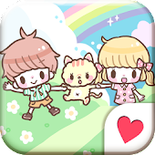 Cute wallpaper★Cute Friends