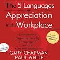 Five Languages of Appreciation