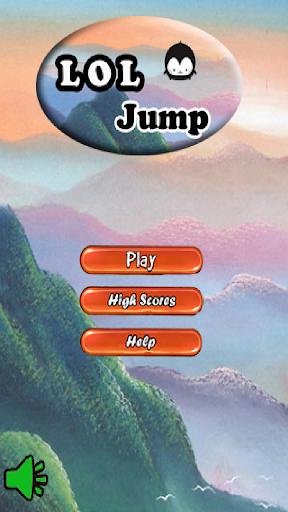 LoL Jump Beta