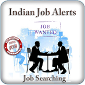 Indian Job Alerts - Searching