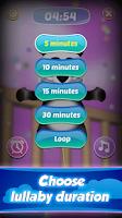 Screenshot of Baby Sleep Music – Music Box