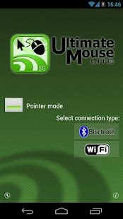 Ultimate Mouse Lite - screenshot thumbnail