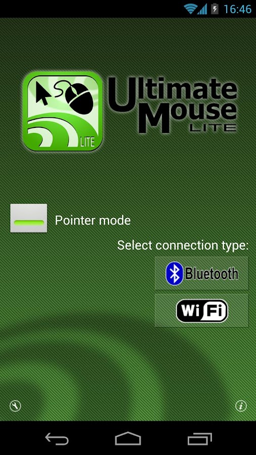 Ultimate Mouse Lite- screenshot
