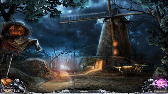 House of 1000 Doors. Mysterious Hidden Object Game- screenshot thumbnail